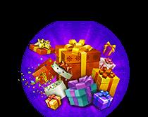 Супер-подарки